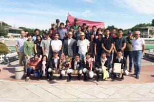 平成28年 関東学生馬術競技大会