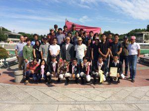 平成28年度 関東学生馬術競技大会